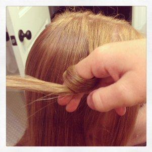 на какое средство лучше накрутить волосы