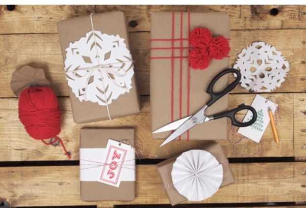 Креативные идеи для оригинального подарка