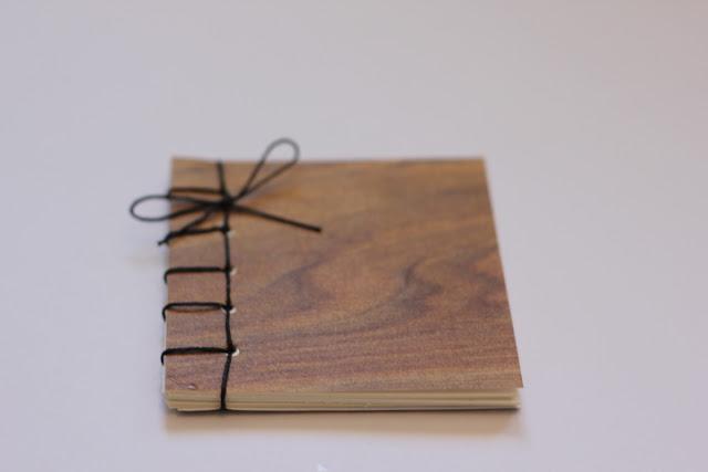 Блокноты из картона своими руками