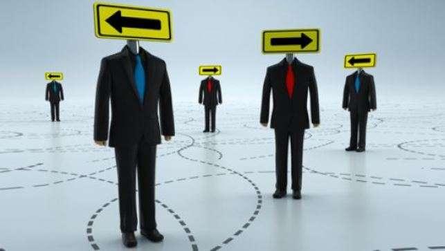 5 предчувствий, которые вы никогда не должны игнорировать