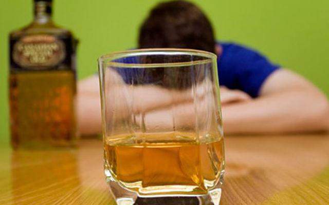 Алкоголизм запой и его веселые друзья