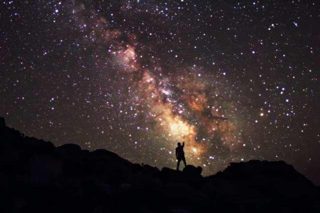 Поиск внеземных миров может привести к краху человечества