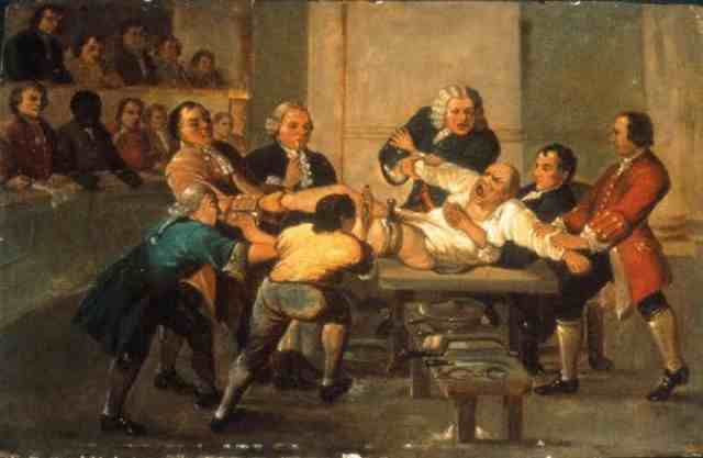 15 шокирующих и странных вещей, которые раньше разрешалось делать врачам