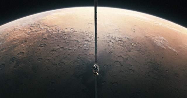 О нашем будущем в космосе