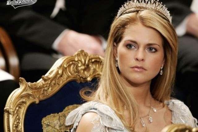 Топ 10 современных принцесс