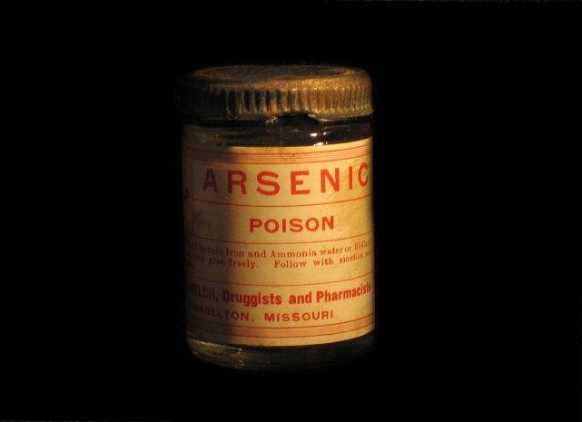 Предельно допустимые дозы «безобидных» веществ. Dd2964e3e35e6db363672d55e9b9fe40