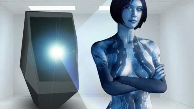К 2020 году у нас появится цифровой двойник