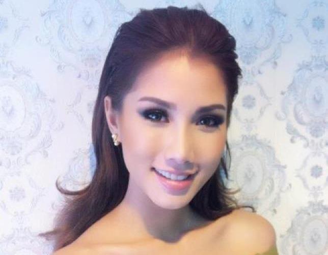 Красивый транс из тайланда онлайн #14