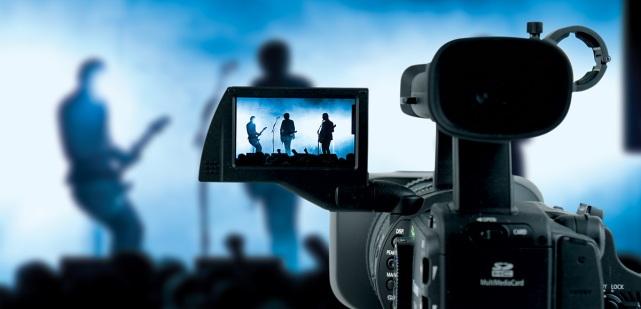 Как сделать из видео фильма клип