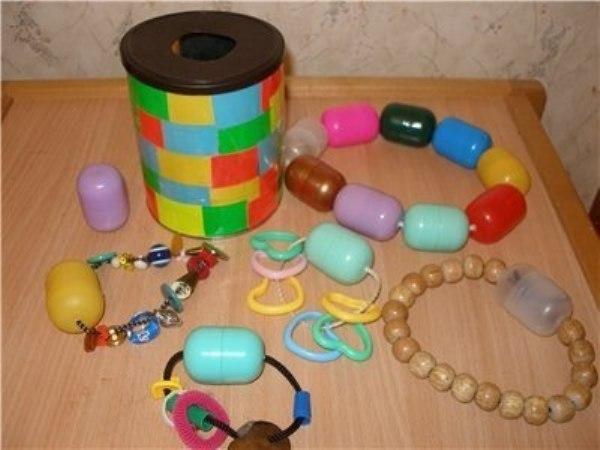 Рукоделие из подручных материалов своими руками