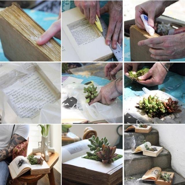 Как сделать из ненужных вещей полезные вещи легко - Dmitrykabalevsky.ru