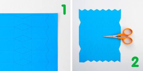 Как сделать конфетки из бумаги своими руками