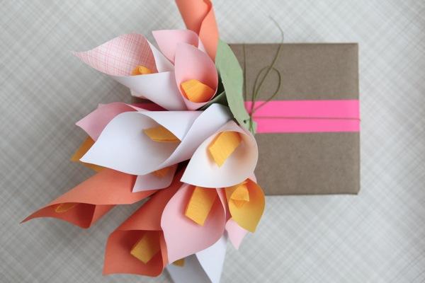 Как можно сделать подарок маме своими руками на 8 марта