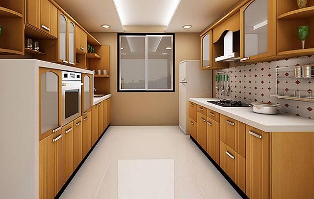 Дизайн для кухни виды