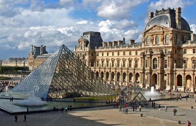 50 вещей, которые стоит сделать, побывав в Париже