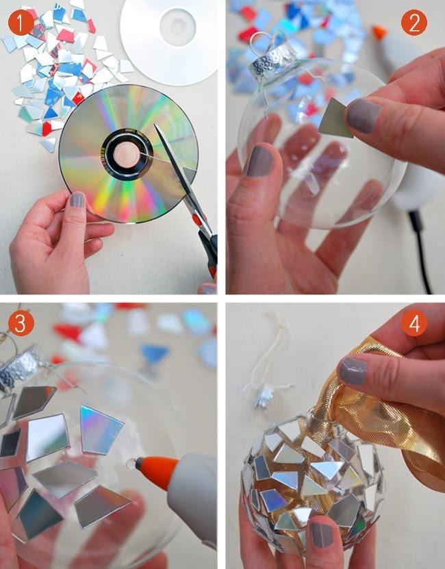 Как сделать новогодние подарки своими руками легко