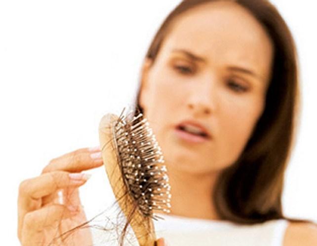 лекарства лечение волос от выпадения