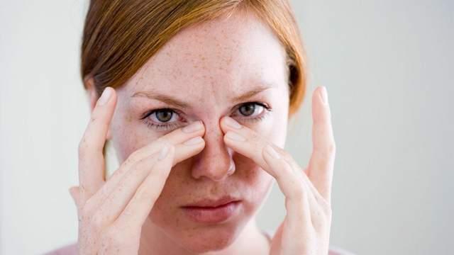 Самые эффективные средства от заложенности носа