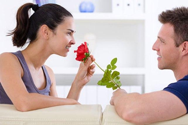 Запах тела людей и сексуальность