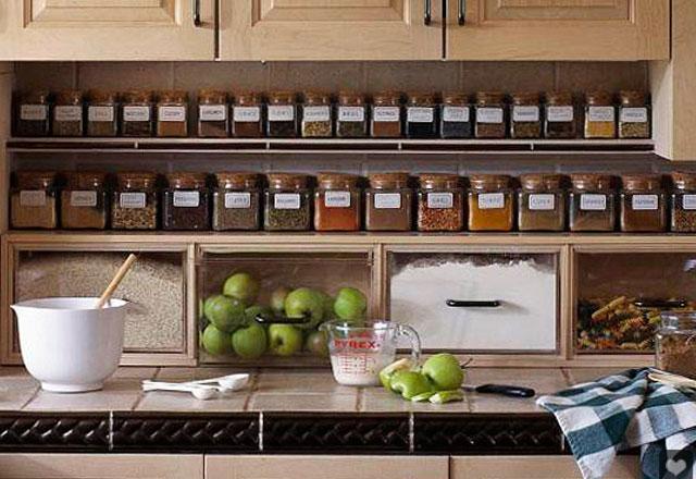 Мелочи на кухню своими руками фото