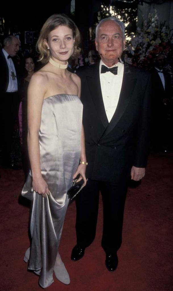 Как выглядели голливудские знаменитости на своей первой премии Оскар